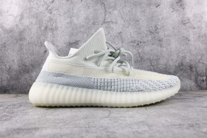 adidas Yeezy Boost 350 V2 Cloud White (Non-Reflective) FW3043