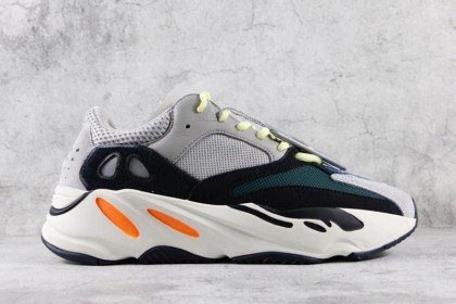 adidas Yeezy Boost 700 Wave Runner Solid Grey B75571
